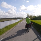 Bakfiets can have three wheels, and some tips about (cargo) cycling with children in the Netherlands