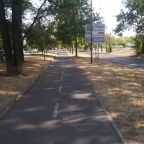 Cycling Cities: The Reggio Emilia Way – Part 2a: Le Piste Ciclabili