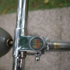 Vintage frames, white mudguards and taxes: a bicycle collection