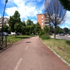 Cycling cities – The Reggio Emilia way – Part 3: a 'real ride'